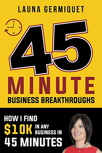 45 Minute Business Breakthroughs